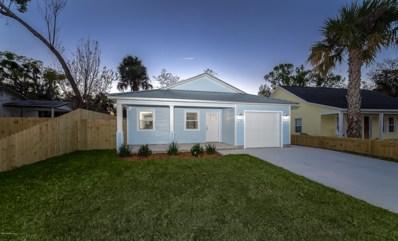 729 S Rodriquez St, St Augustine, FL 32084 - #: 983461