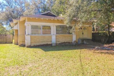 Jacksonville, FL home for sale located at 1374 Agnes St, Jacksonville, FL 32208