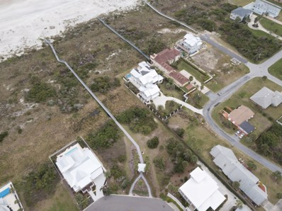 St Augustine, FL home for sale located at 736 Ocean Palm Way, St Augustine, FL 32080