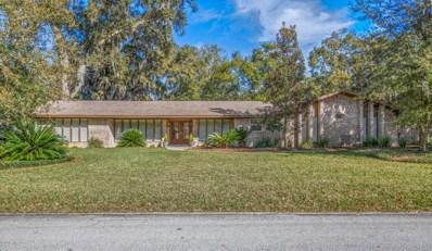 3677 Cathedral Oaks Pl N, Jacksonville, FL 32217 - #: 983482