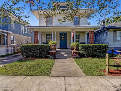 Jacksonville, FL home for sale located at 2038 College St, Jacksonville, FL 32204