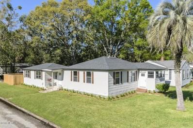 Jacksonville, FL home for sale located at 1358 Rensselaer Ave, Jacksonville, FL 32205
