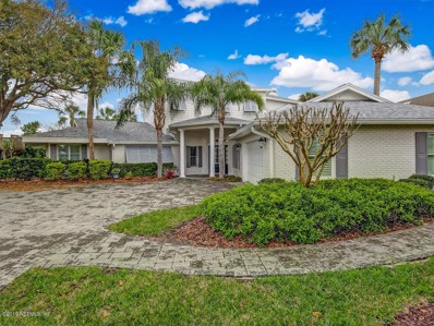 Ponte Vedra Beach, FL home for sale located at 349 San Juan Dr, Ponte Vedra Beach, FL 32082