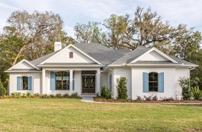 35 Ames Cove, St Johns, FL 32259 - #: 983547