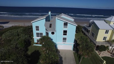 New Smyrna Beach, FL home for sale located at 5579 S Atlantic Ave, New Smyrna Beach, FL 32169
