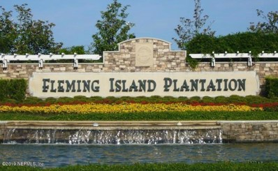 Fleming Island, FL home for sale located at 1888 Chatham Village Dr, Fleming Island, FL 32003