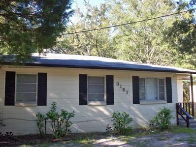3157 Brasque Dr, Jacksonville, FL 32209 - #: 983602