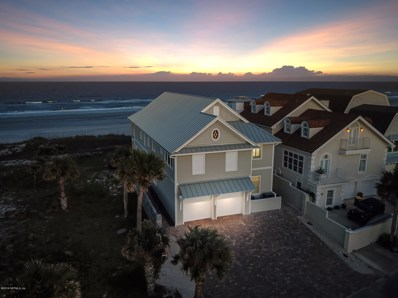 Jacksonville Beach, FL home for sale located at 3453 Ocean Dr S, Jacksonville Beach, FL 32250