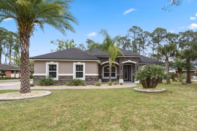 Jacksonville, FL home for sale located at 9779 Beauclerc Ter, Jacksonville, FL 32257