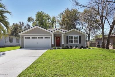 5284 Camille Ave, Jacksonville, FL 32210 - #: 983619