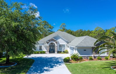 Elkton, FL home for sale located at 5496 Cypress Links Blvd, Elkton, FL 32033