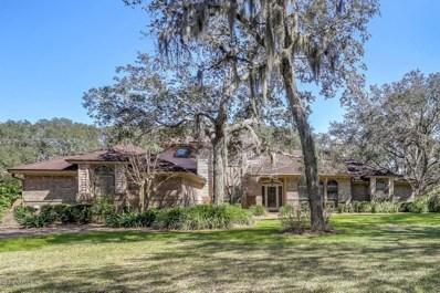 Ponte Vedra, FL home for sale located at 10617 Quail Ridge Dr, Ponte Vedra, FL 32081