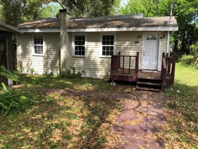 1777 Callahan St, Jacksonville, FL 32207 - #: 983638