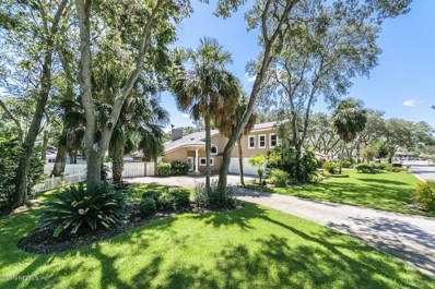 1653 Windward Ln, Neptune Beach, FL 32266 - #: 983699