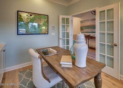 Ponte Vedra Beach, FL home for sale located at 145 Hollyhock Ln, Ponte Vedra Beach, FL 32082