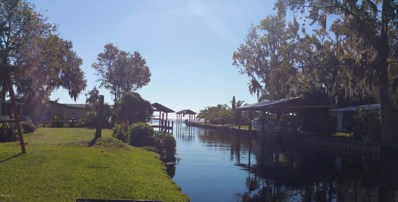 St Augustine, FL home for sale located at 8463 Moody Canal Rd, St Augustine, FL 32092