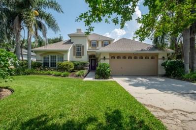 165 S Beach Dr, St Augustine, FL 32084 - #: 983713