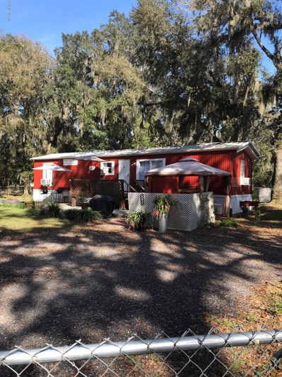 94590 Duck Lake Dr, Fernandina Beach, FL 32034 - MLS#: 983715