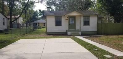 8804 Jasper Ave, Jacksonville, FL 32211 - #: 983717