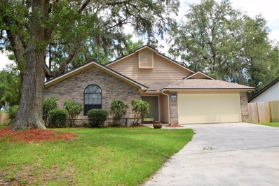 12511 Gentle Knoll Dr, Jacksonville, FL 32258 - #: 983735