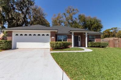 12381 Yellow Birch Ct, Jacksonville, FL 32225 - #: 983736