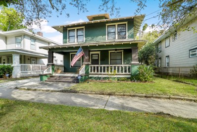 Jacksonville, FL home for sale located at 2855 Post St, Jacksonville, FL 32205