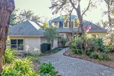 Fernandina Beach, FL home for sale located at 20 Salt Marsh Dr, Fernandina Beach, FL 32034