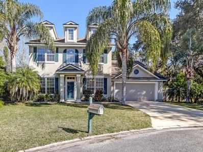 Fernandina Beach, FL home for sale located at 96061 Jamaican Ct, Fernandina Beach, FL 32034