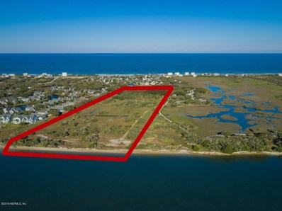 St Augustine, FL home for sale located at 630 Carcaba Rd, St Augustine, FL 32084