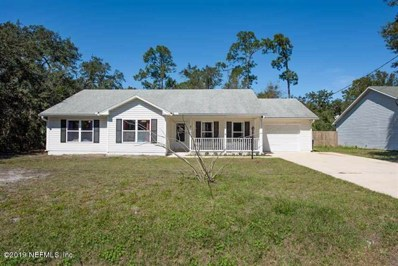 380 Crescent Blvd, St Augustine, FL 32095 - #: 983788