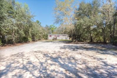 Macclenny, FL home for sale located at 1261 Steel Bridge Rd, Macclenny, FL 32063