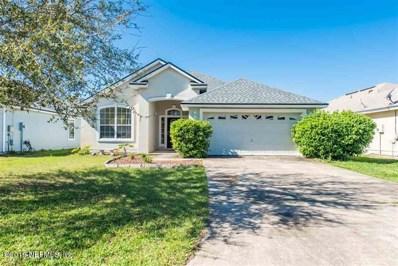 1206 Ardmore St, St Augustine, FL 32092 - #: 983793