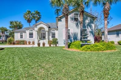 Fernandina Beach, FL home for sale located at 2747 Ocean Oaks Dr S, Fernandina Beach, FL 32034