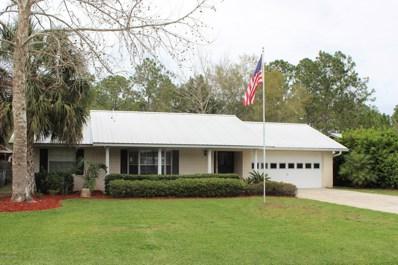 Palatka, FL home for sale located at 7034 Foxwood Ln, Palatka, FL 32177