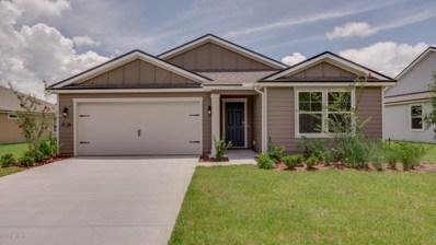 4260 Green River Pl, Middleburg, FL 32068 - MLS#: 983829