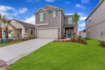 Jacksonville, FL home for sale located at 8140 Dancing Fox St, Jacksonville, FL 32222