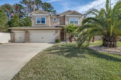 804 Reflection Cove Rd, Jacksonville, FL 32218 - #: 983850