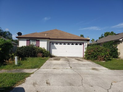 252 Carriann Cove Trl W, Jacksonville, FL 32225 - #: 983860