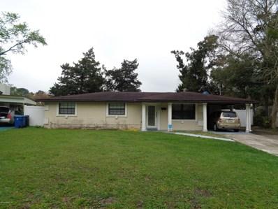 Jacksonville, FL home for sale located at 2534 Burgoyne Dr, Jacksonville, FL 32208