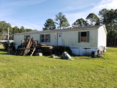 Hawthorne, FL home for sale located at 2611 SE County Rd 219A, Hawthorne, FL 32640