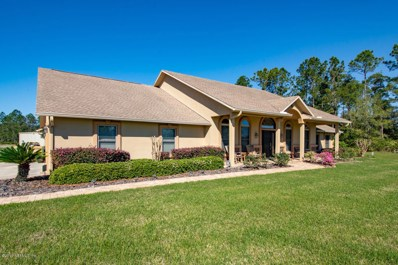 Palatka, FL home for sale located at 293 Stokes Landing Rd, Palatka, FL 32177