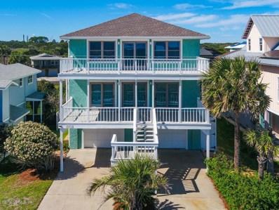 Fernandina Beach, FL home for sale located at 1531 N Fletcher Ave, Fernandina Beach, FL 32034