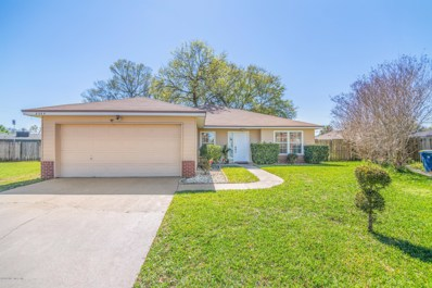 Jacksonville, FL home for sale located at 3248 Net Ct, Jacksonville, FL 32277