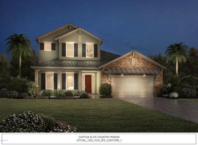 Ponte Vedra, FL home for sale located at 146 Portside Ave, Ponte Vedra, FL 32081