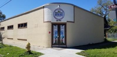 Jacksonville, FL home for sale located at 1654 Walnut St, Jacksonville, FL 32206