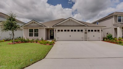 357 Cedarstone Way, St Augustine, FL 32092 - #: 983935