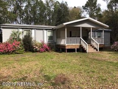 Melrose, FL home for sale located at 5640 Maywood Rd, Melrose, FL 32666