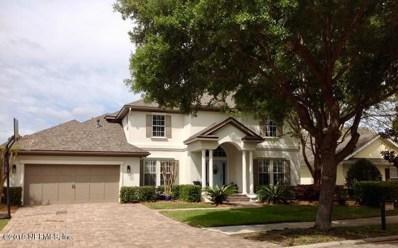 413 St Johns Golf Dr, St Augustine, FL 32092 - #: 983943