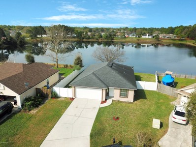 576 Blackfin Ct, Jacksonville, FL 32225 - #: 983944