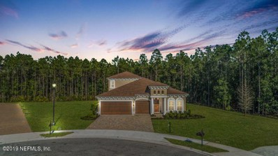 Ponte Vedra Beach, FL home for sale located at 68 Stingray Bay Rd, Ponte Vedra Beach, FL 32081